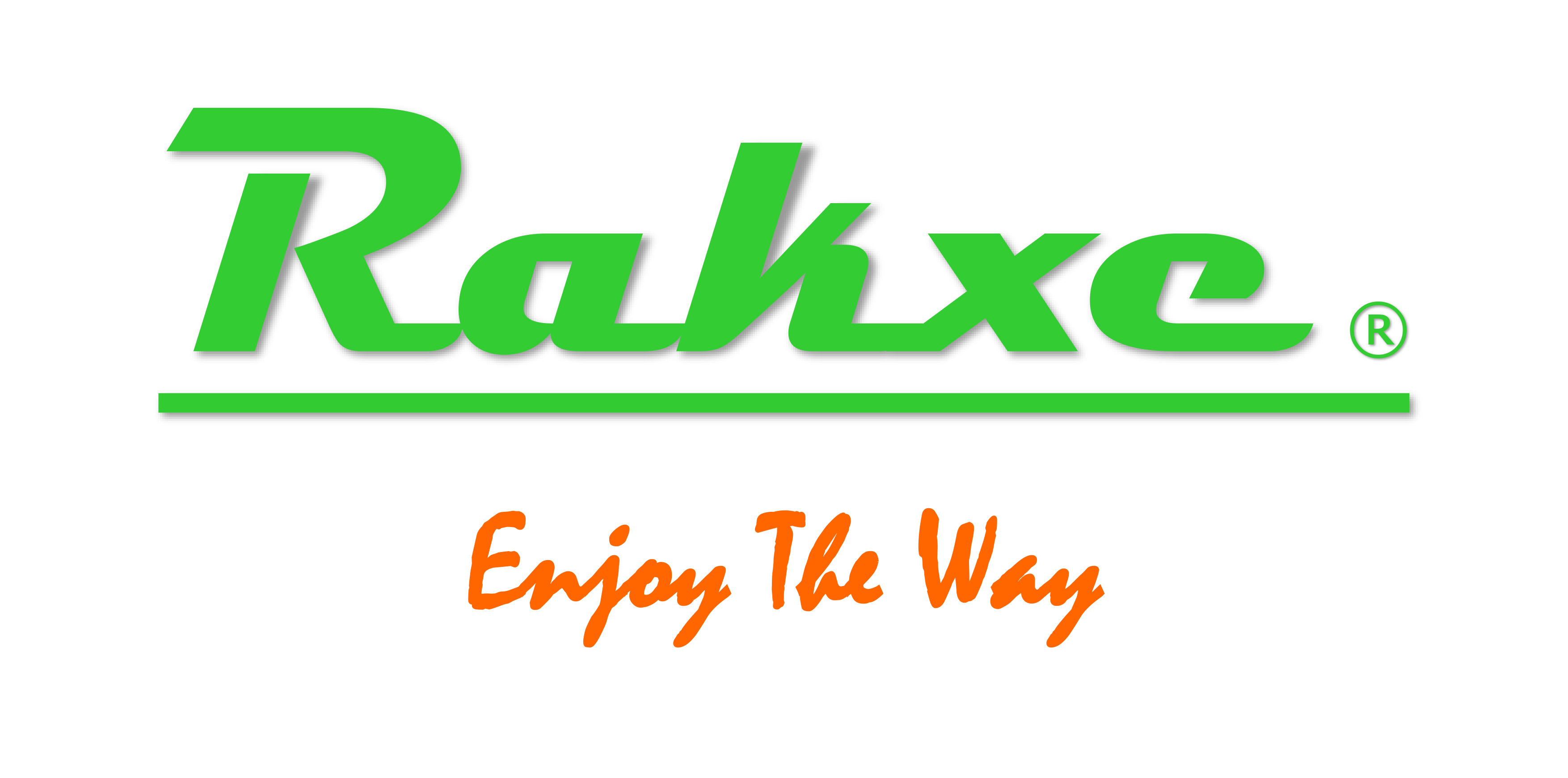 Rakxe Electric Co., Ltd. logo