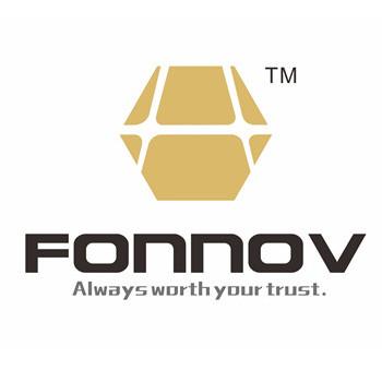 FONNOV ALUMINIUM logo