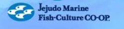 JEJUDO MARINE  FISH-CULTURE logo