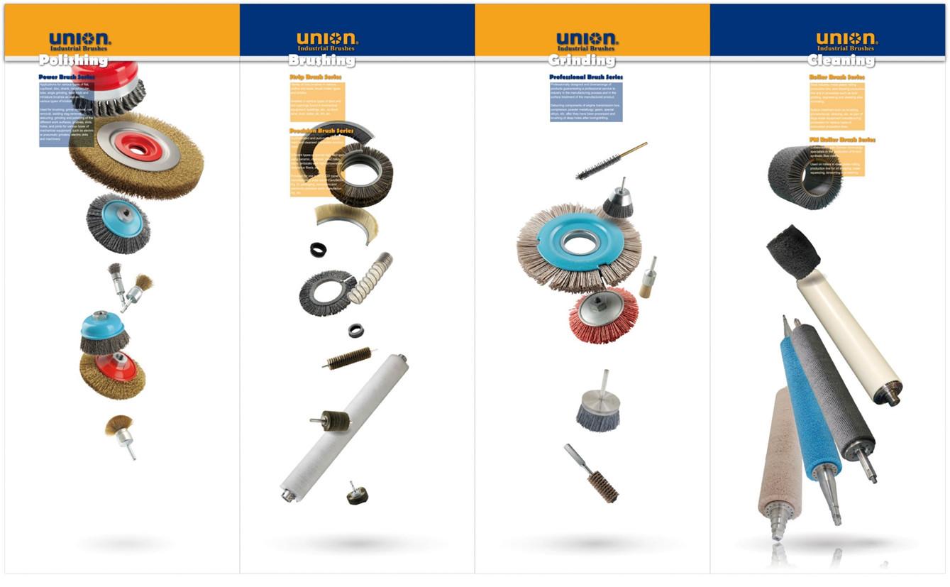UNION Brush-EANG LIAN CORP. logo