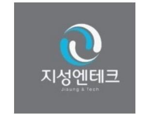 Jisung & tech logo