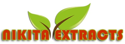 Nikita Extracts logo