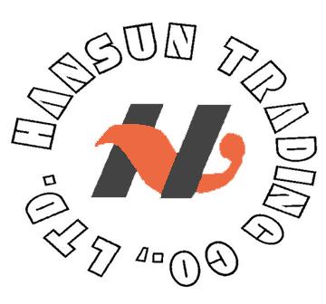 HANSUN TRADING CO. LTD., logo