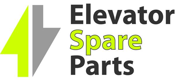 elevator spare parts logo