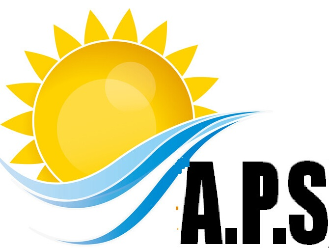 Shanghai APS Eco-tech Co., Ltd logo