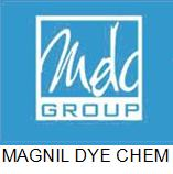 MAGNIL DYE CHEM logo