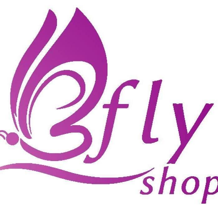 Bflyshop logo