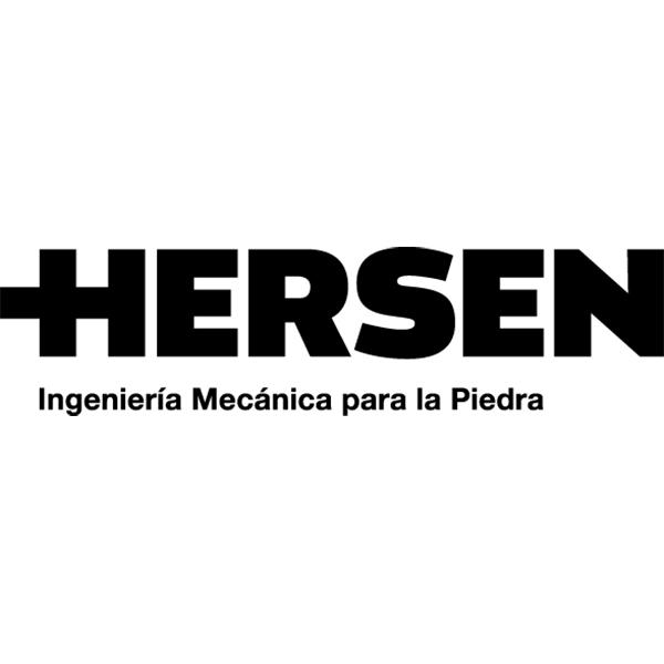 Hersen Marble Machinery logo