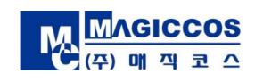 Magiccos Co., Ltd logo