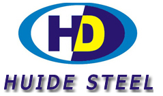Shandong boxing HUIDE iron and steel co.,ltd. logo