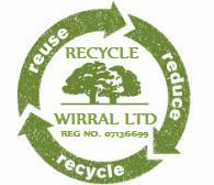 RECYCLE WIRRAL LTD logo