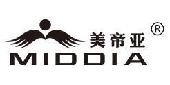 -Xiamen Middia Biological Ceramic Technology Co.,Ltd logo