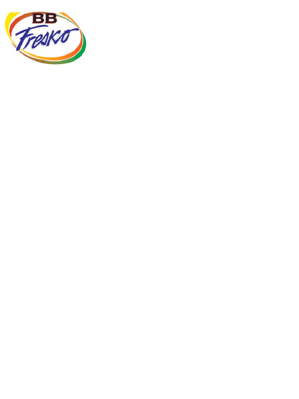 BB Fresko logo