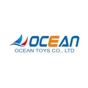 Ocean Toys Co., Ltd. logo