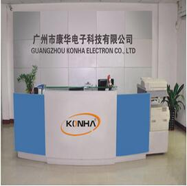 Guangzhou KONHA Electronic Technology Co.,Ltd logo
