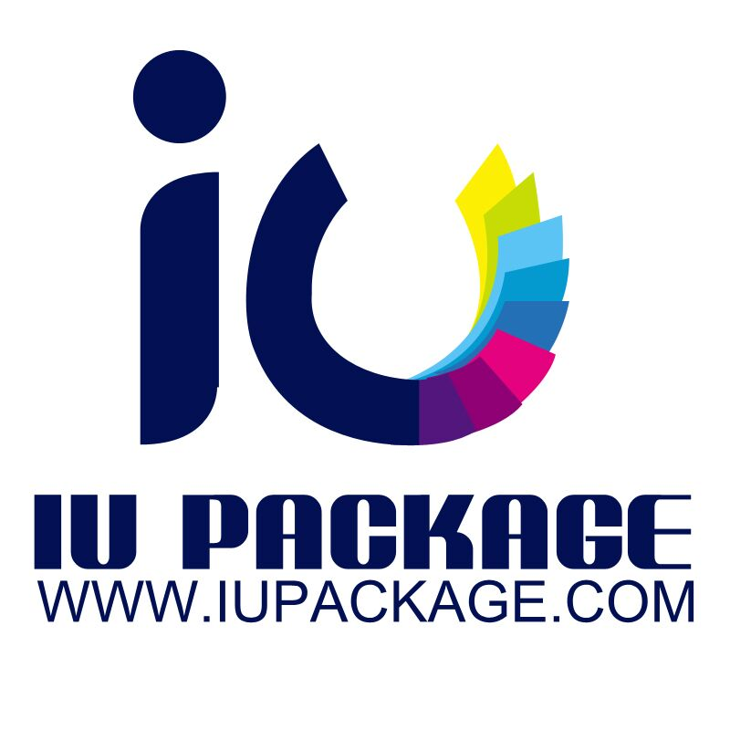 IU Package Co., Ltd. logo