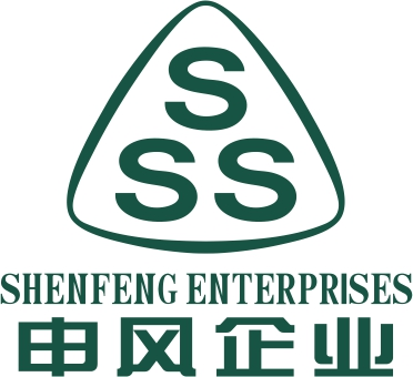 Shanghai Shenfeng Medical & Health Articles Co.,Ltd. logo