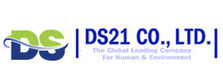 DS21 Co., Ltd. logo