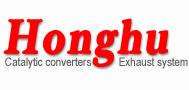 WUXI HONGHU MUFFLER CO.,LTD logo