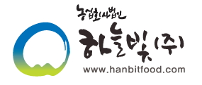 Hanbitfood Co., Ltd. logo