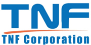TNF Corporation logo