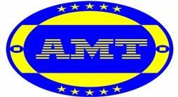 AMT TECH LIMITED logo