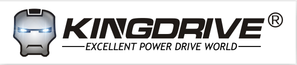 DongGuan KingDrive Industry Co., Ltd logo
