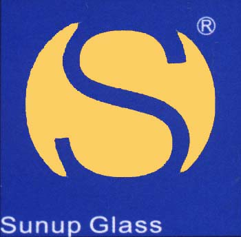 Sunup Glass Industrial Co. Ltd. logo