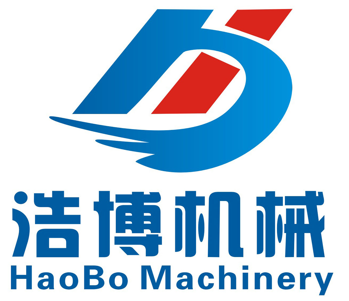 Nanyang Haobao Machinery Co.,ltd logo