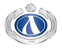 JSC Ladoga Russia logo