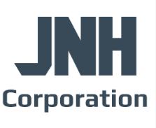 JNH CORPORATION logo