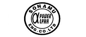 SONAMU ENGINEERING CO., LTD logo