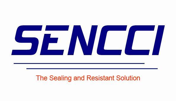 SENCCI INDUSTRY CO LIMITED logo