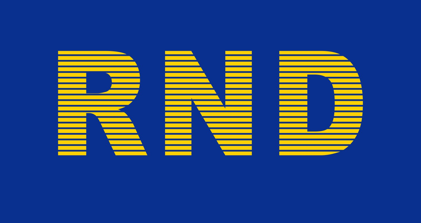 RND IMP AND EXP CO., LIMITED logo