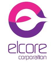 ELCORE CORPORATION logo