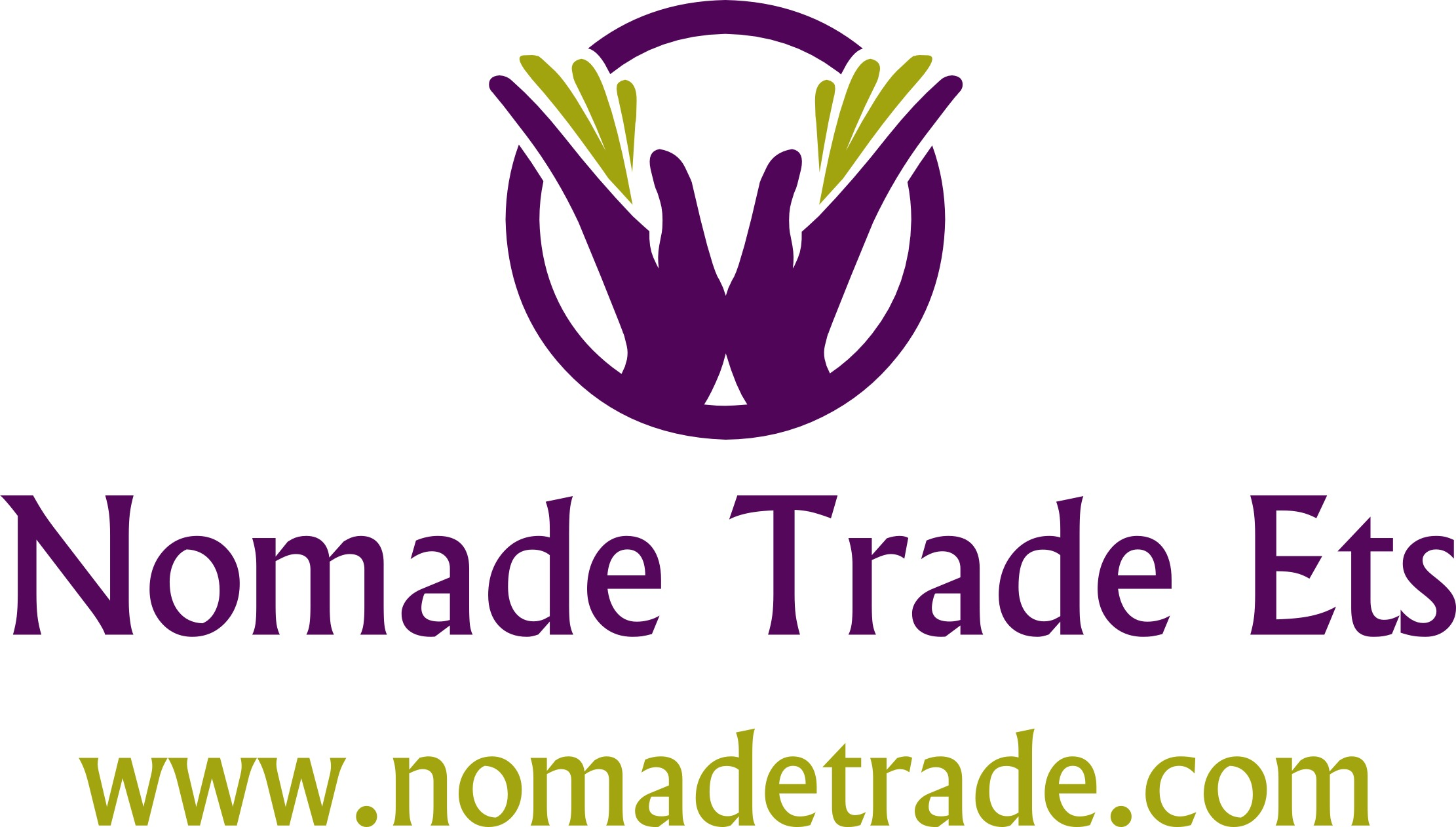 Nomade Trade Ets logo