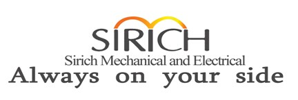 sirich mechanical & electrical co.,ltd logo