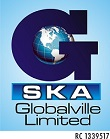 SKA Globalville Limited logo