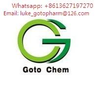 Goto Pharmaceuticals Company logo