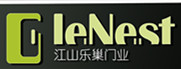 Jiangshan Le Nest Door Industry CO.,LTD. logo
