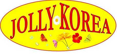 Jollykorea international co.,ltd. logo
