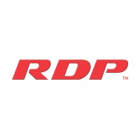 RDP Workstations Pvt Ltd., logo