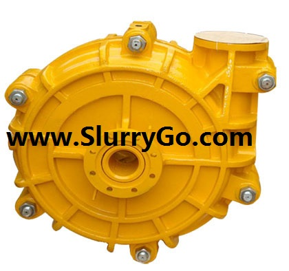 SLURRYGO PUMP LTD logo