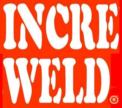 INCREWELD logo