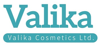 Valika Cosmetics Ltd. logo