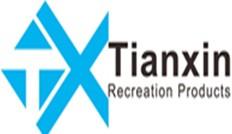 Taizhou tianxin recreation products Co.,LTD logo