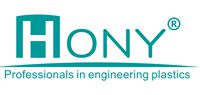 HONY ENGINEERING PLASTICS CO.,LTD. logo