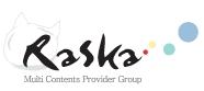 RASKA Inc. logo