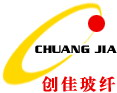 Yanzhou Chuangjia Fiberglass Products Co.,Ltd logo