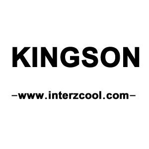 KINGSON INTERZCOOL CO., LIMITED logo